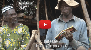 These Cocoa Farmers Tasted Chocolate For The First Time… You're Going To Love Their Reactions