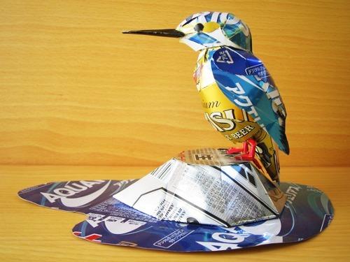 8. Hummingbird.