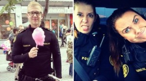 26 Reasons Why Iceland Has The Most Awesome Police In The World