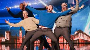 Watch These Middle-Aged Men Amaze Britain's Got Talent With Their Awesome Hip Hop Routine