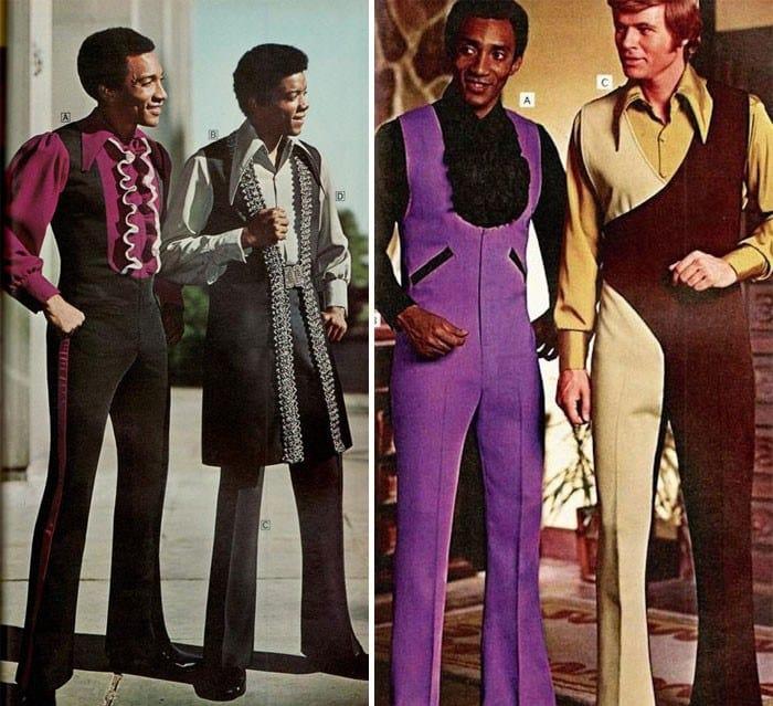 мужская мода, брюки