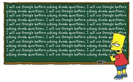 bartblackboard - How Many Of Google's Banned Interview Questions Can You Answer?