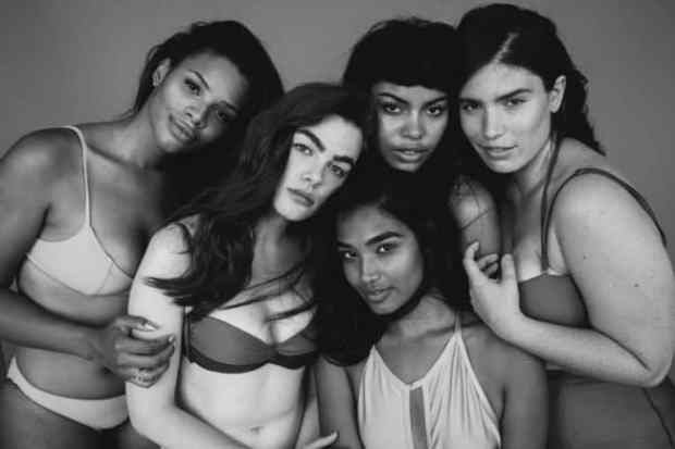 Model Body Diversity Campaign To Rock The Fashion Industry