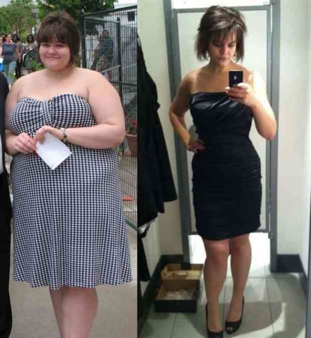 57e8f7ec147a7 - 15 Amazing Weight Loss Transformations That Prove Nothing Is Impossible