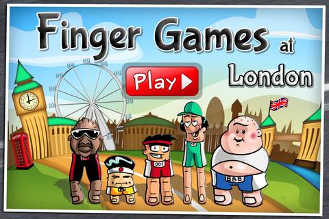 fingergames