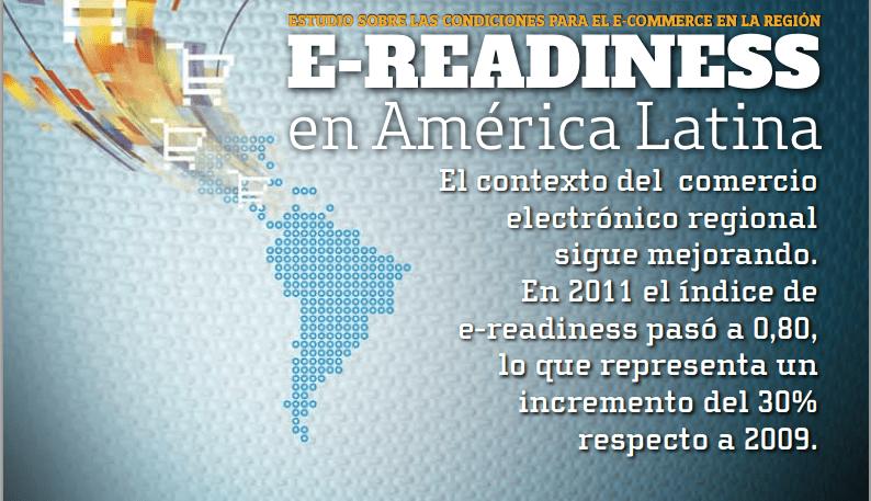 e-readiness en América Latina