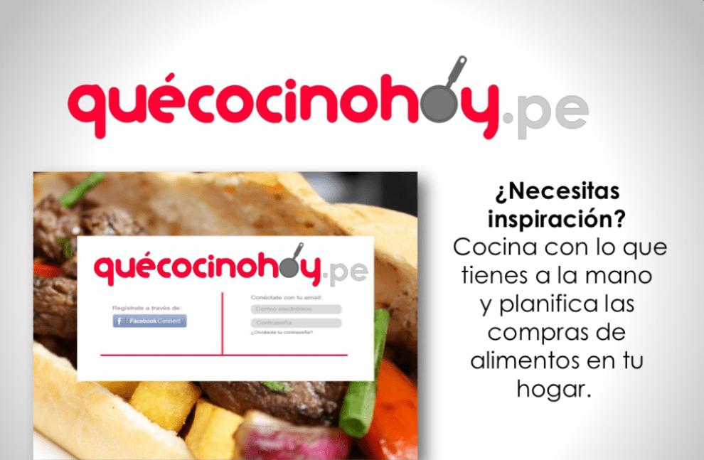 quecocinohoy