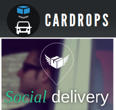 social delivery