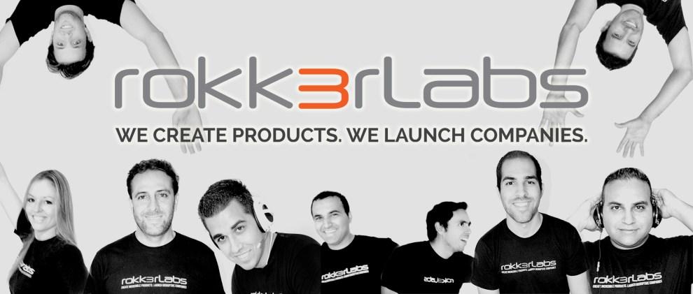 THE ROKK3R Core Team