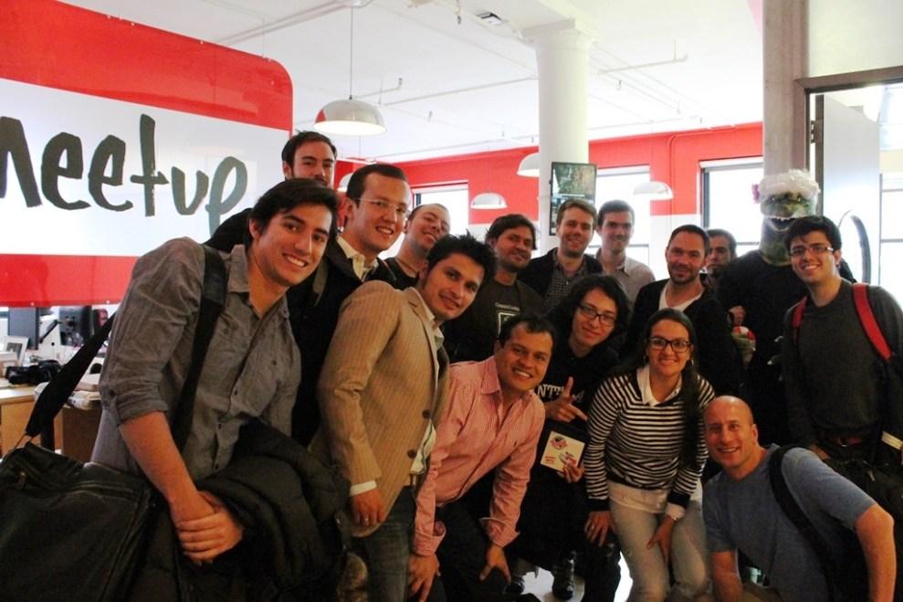 emprendedores socialatom NY