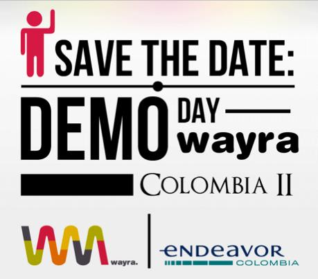 wayra colombia demoday