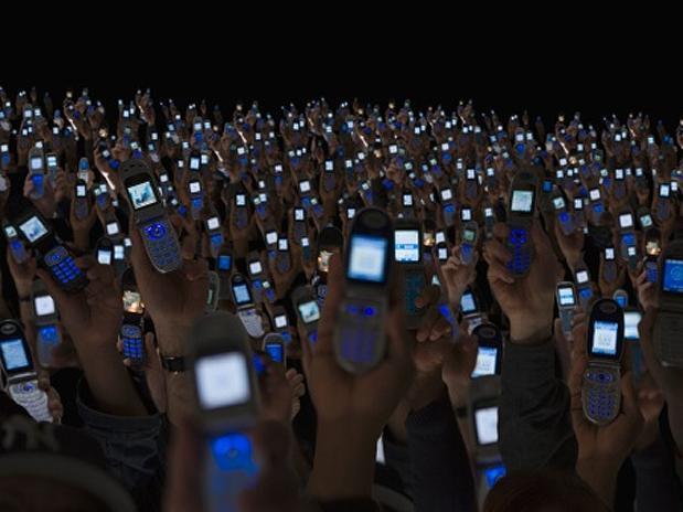 Acceso a internet en Chile y conexiones móviles