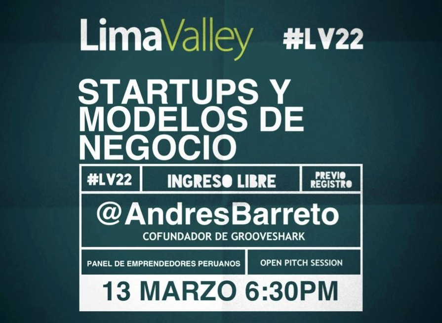 Lima Valley #LV22