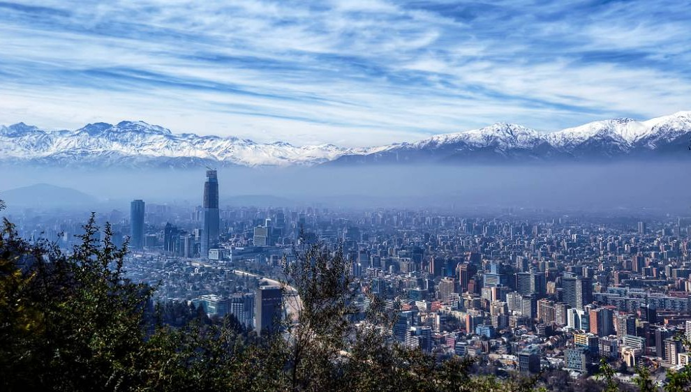 SCAALE llega a Chile