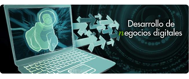 negocios digitales RutaN
