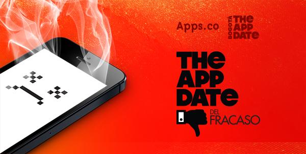 App Date fracaso