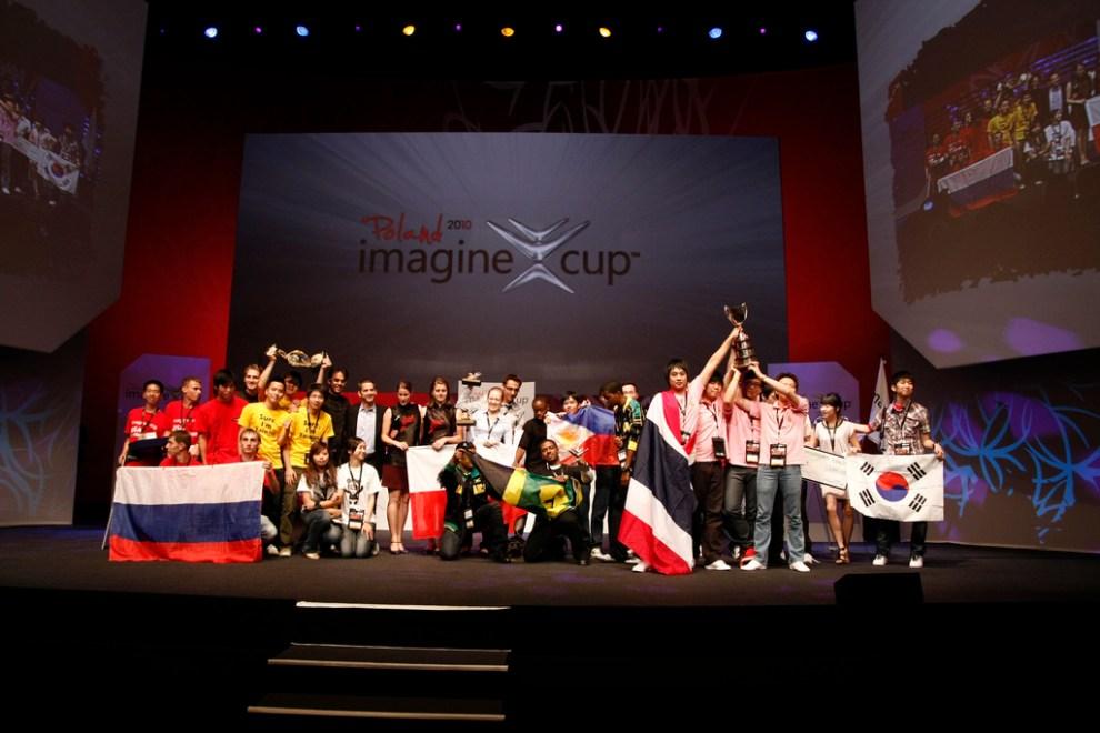 Imagine Cup 2013