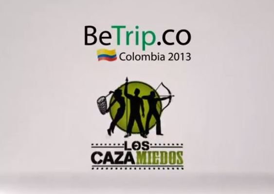 BeTrip Colombia 2013
