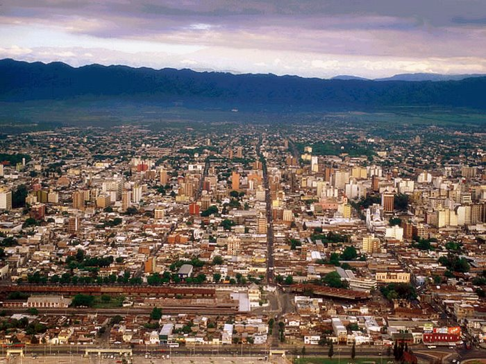 Norte de Argentina