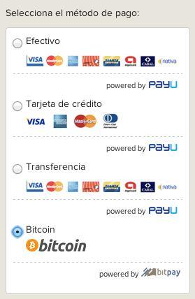 Checkout Ideame Bitcoins