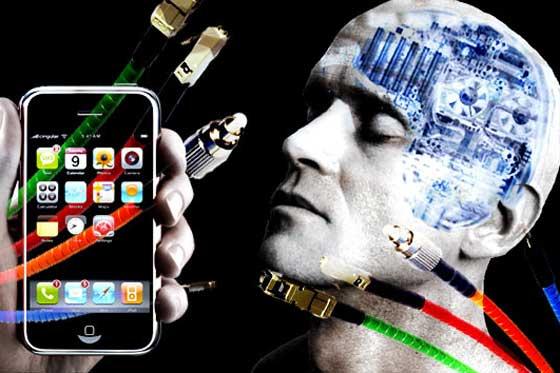 Consumo tech