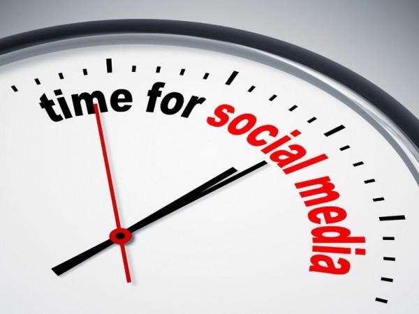 prime time social media