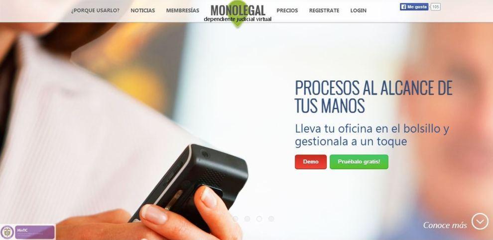 Monolegal