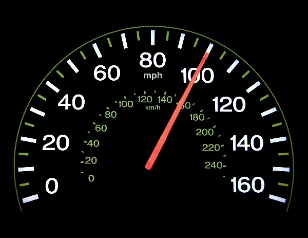 acelerar