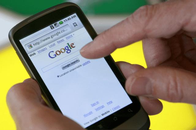 google-smartphones