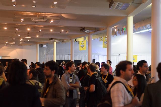 Buenos Aires Developers Conference MercadoLibre