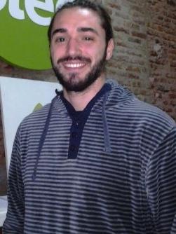 Pepe Martínez Cevasco