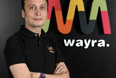 Juan Carlos Martínez Wayra Chile