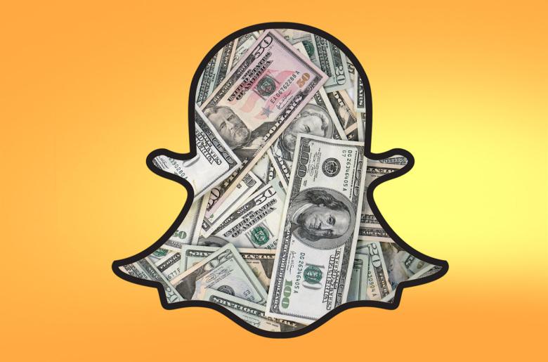 snapchat-ghost-money