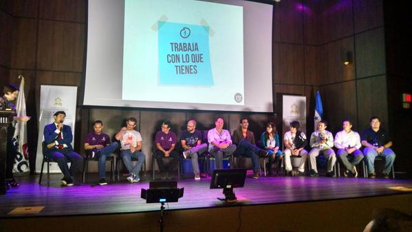 Crea Honduras Emprendedores