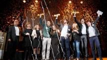 Ganadores Mobile Premier Awards 16