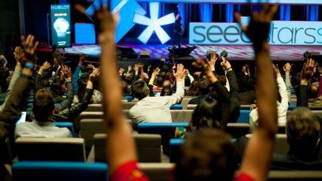 Seedstars World summit