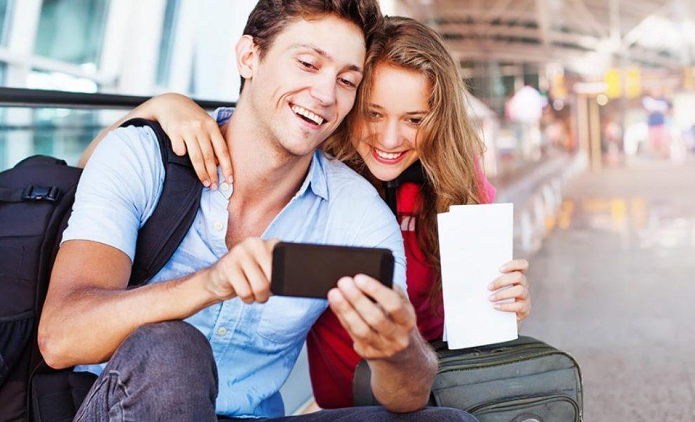Turismo digital: La maravilla de viajar más fácilmente