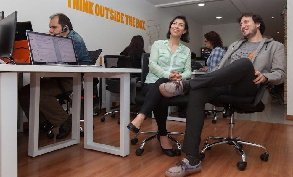 Endeavor Colombia lanza el primer libro de Emprendedores de Alto Impacto