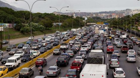 Trafico - movilidad urbana - Easy Taxi - Easy Share
