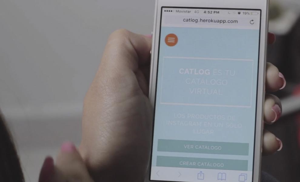 El Futuro del Ecommerce en LATAM es Instagram, conoce la emprendedora millenial que lo está impulsando