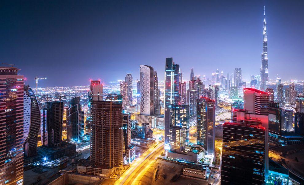 Dubai Future Accelerators busca startups y corporaciones que cambien el mundo