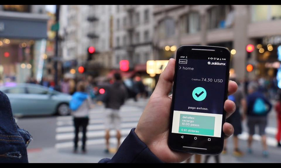 Whatsapp, sitios móviles y la app mexicana que desafía a Western Union