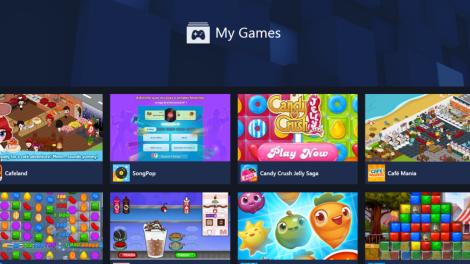 Facebook juegos PC