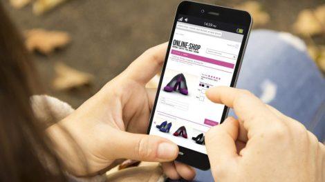 CLINC! - comercio móvil - mcommerce