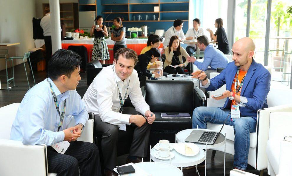 Mastercard busca las mejores startups de Latinoamérica