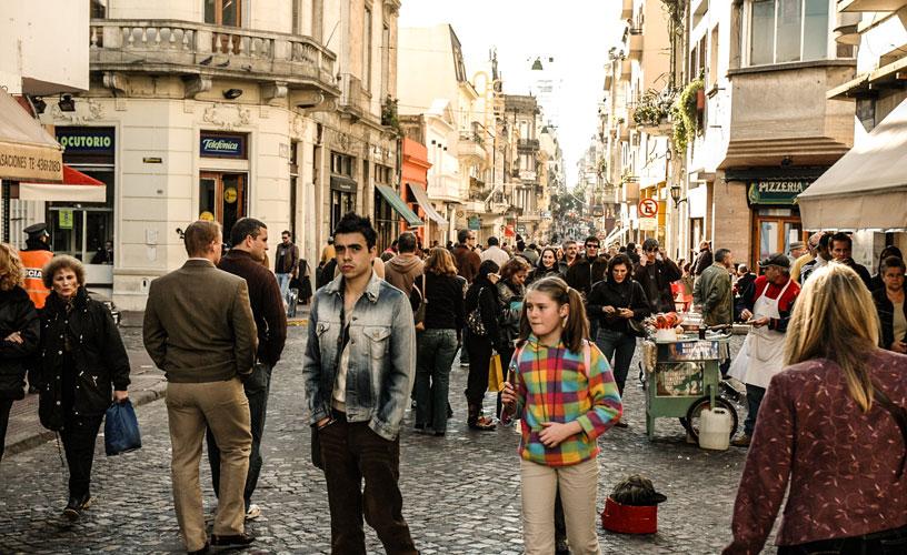 Las cinco mejores ciudades para ser joven en América Latina