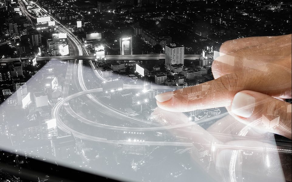 Ciudades Digitales