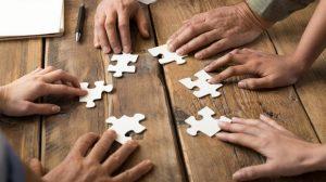 Colaboración - Empresas