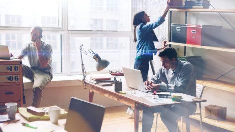 Startups - equipo