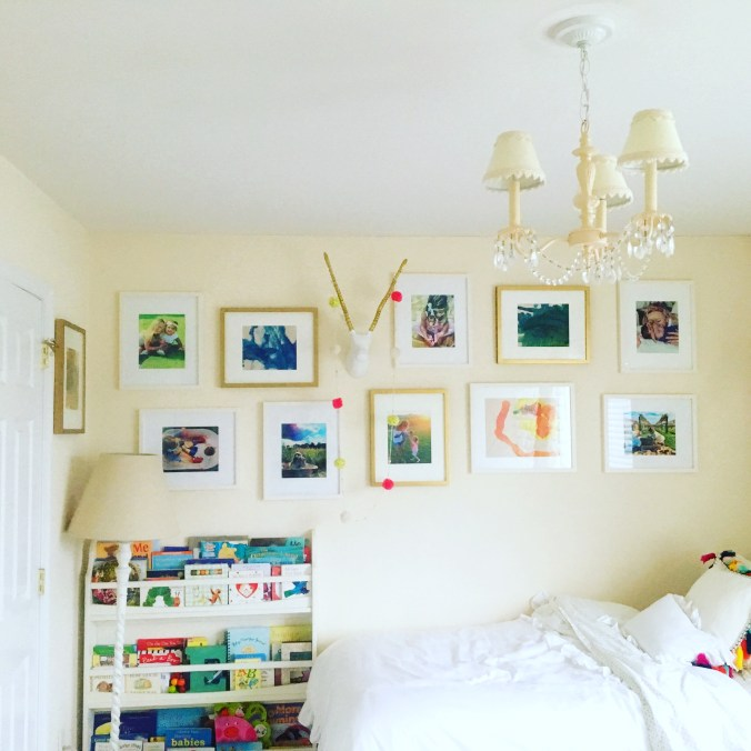 kids room gallery